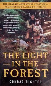 The Light In The Forest Movie Grades 6 8 U2014 English Off The Pages
