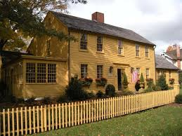 farmhouse u2013 vintage early american farmhouse in a primitive