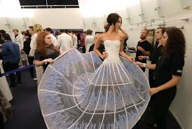 i want to fashion institute of technology