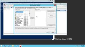 migration windows 2003 ad to windows 2012 r2 youtube