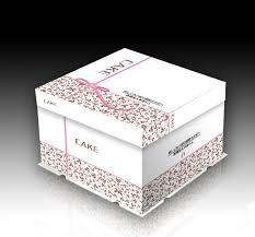 design box graceful cake cardboard box cool and cake boxes new design