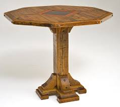 reclaimed wood pub table sets antique barn wood furniture barnwood furnishings reclaimed timber