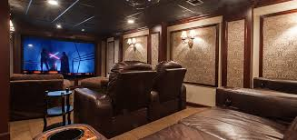 home theater serious audio video