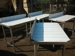 Used Stainless Steel Tables by Stainless Steel Tables New And Used Catering Equipment