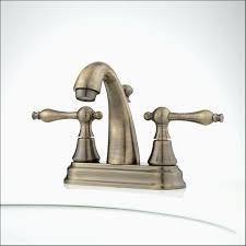 Brass Kitchen Faucets Bathroom Design Unlacquered Brass Bathroom Faucet Contemporary