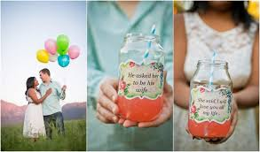 engagement photo props diy engagement party projects free printables