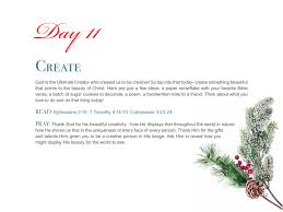 a 25 day christmas prayer and scripture guide u2013 eagle vision