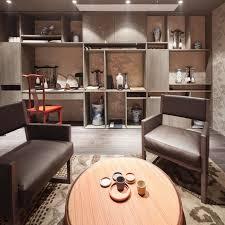 vanke model home by neri u0026hu