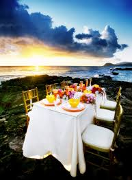beach weddings hawaii intimate weddings on secluded beaches