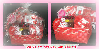 how to make gift baskets how to make a s day gift basket from the dollar store