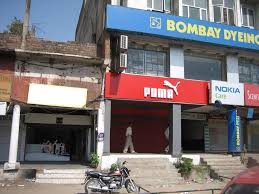 1400 Sq Ft 1400 Sqft Showroom In Bittan Market Bhopal