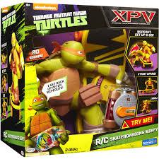 teenage mutant ninja turtles home decor teenage mutant ninja turtles remote control skateboarding mikey