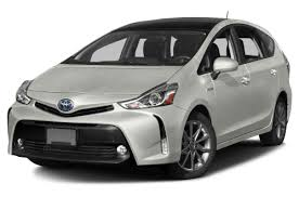 toyota prius v safety rating toyota prius v wagon models price specs reviews cars com
