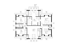 Haus Grundriss Landhaus Bauen Informationen Und Tipps Musterhaus Net