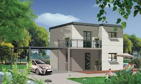 interieur maison bois contemporaine maison en bois contemporaine en kit prix revêtement extérieur de