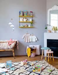 chambre style africain chambre de bébé 25 idées pour une fille elle décoration