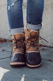 the bay canada womens boots best 25 duck boots ideas on bean boots