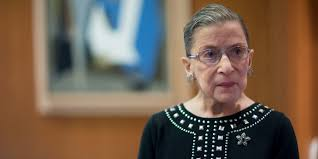 Bader Moden 7 Ruth Bader Ginsburg Jokes By Professional Comedians