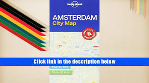 unlimited read and download lonely planet amsterdam city map