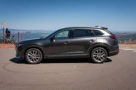 mazda 2016 2016 mazda cx 9 first drive news cars com