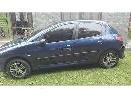 peugeot 206 xt used car peugeot 206 costa rica 2005 peugeot 206 xt mod 2005