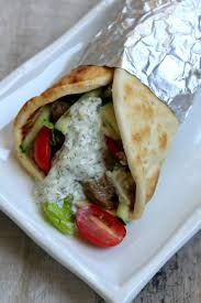 The Slow Mediterranean Kitchen Slow Cooker Beef Gyros 365 Days Of Slow Cooking And Pressure Cooking