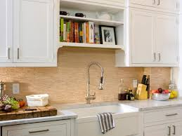 Ideas For Kitchen Countertops And Backsplashes Cheap Kitchen Countertops Pictures Options U0026 Ideas Hgtv