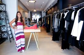 boutiques in miami mosheim of mvm miami opens women s boutique in wynwood