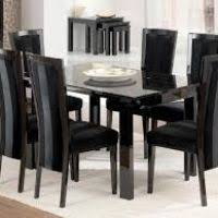 black dining tables and chairs insurserviceonline com