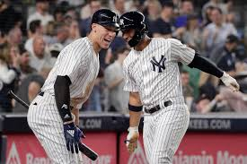 How Aaron Judge Became A Bomber The Inside Story Of The Yankees - red sox vs yankees matchup looks different now boston herald