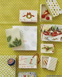 recycled christmas card crafts recycling center household items