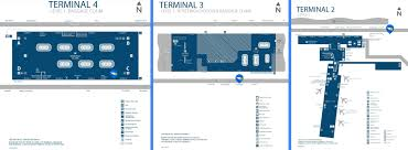 Phx Map Phoenix Sky Harbor International Phx Airport With Supershuttle