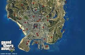 Map Letters Steam Community Guide Maps And Collectibles Locations