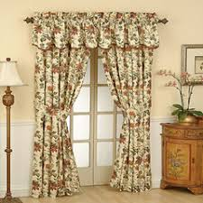 Cape Cod Kitchen Curtains by Kitchen Curtains U0026 Drapes Window Treatments Home Decor Kohl U0027s