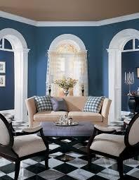 Home Decor Santa Monica Benjamin Moore Santa Monica Blue 776 3b6f8d Energy Dusky