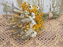 dried flower arrangements hippie chic wedding bouquet dried flowers are for
