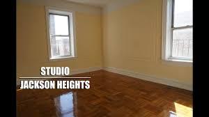 Pet Friendly Laminate Flooring Pet Friendly Studio Apartment For Rent In Jackson Heights Queens