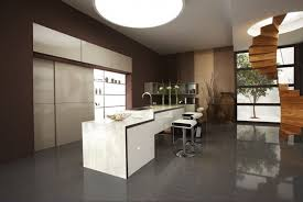smart modern saving space kitchen kitchen kopyok interior