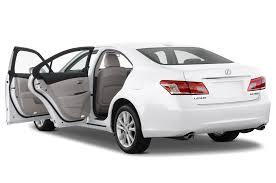 lexus es 350 logo sunshade 2011 lexus es350 reviews and rating motor trend