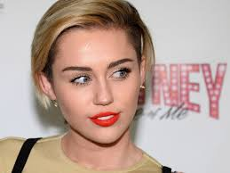 whats the name of the haircut miley cyrus usto have miley cyrus just went and got her herself a hair makeover what do