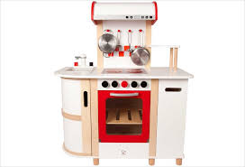 cuisine enfant jouet cuisine enfant en bois multifonction hape jouet d imitation