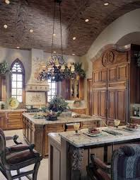 Tuscan Kitchen Designs 677 Best Dream Kitchens Images On Pinterest Dream Kitchens
