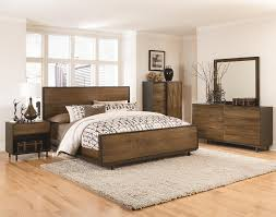 bedroom ideas for bedroom wall decor with white wall and rustic