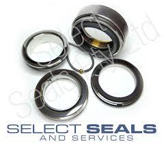 flgyt pump mixer mechanical seals 3201 select seals australia