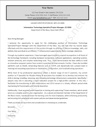 how to write federal resume federal cover letter federal government