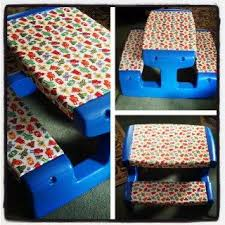 Make A Picnic Table Cover by Top 25 Best Picnic Table Covers Ideas On Pinterest Picnic