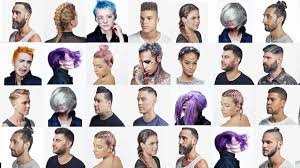 personalizing your hairstyle for a younger look hair care moments 3 trends shaping the beauty industry in 2015