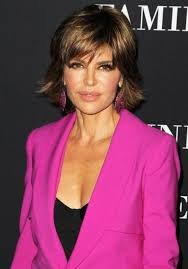 what is the texture of rinnas hair 30 spectacular lisa rinna hairstyles