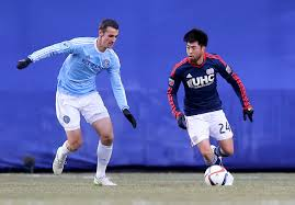 New England Standings by New York City Fc Match Preview And Prediction New England Revolution