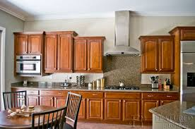 Paint For Kitchen Walls what u0027s the gray paint color u0026 finish used on the kitchen walls please